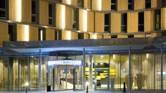 卑爾根機場北歐之選酒店