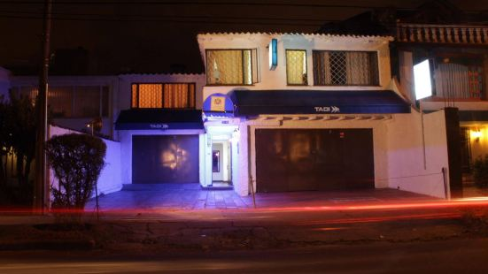 維多利亞阿炎達之家旅館