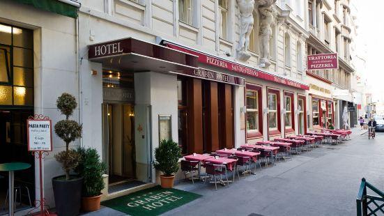 Graben Hotel Vienna