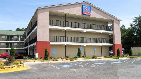 Motel 6 Augusta, GA - Fort Gordon