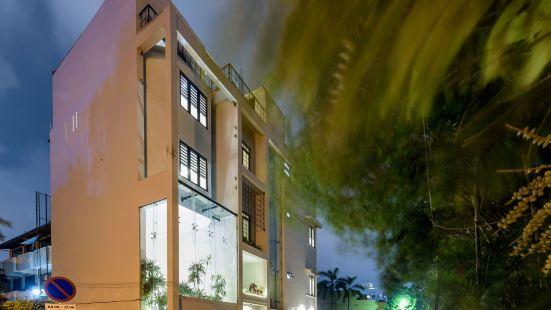 費爾恩科倫坡酒店