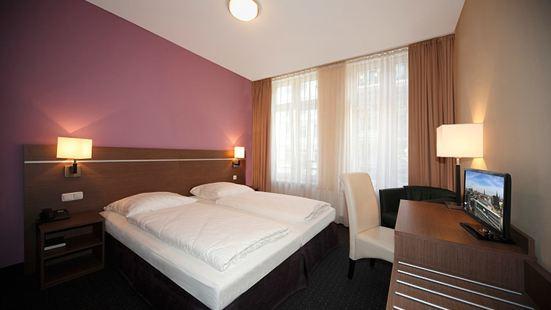 韓瑟霍夫酒店