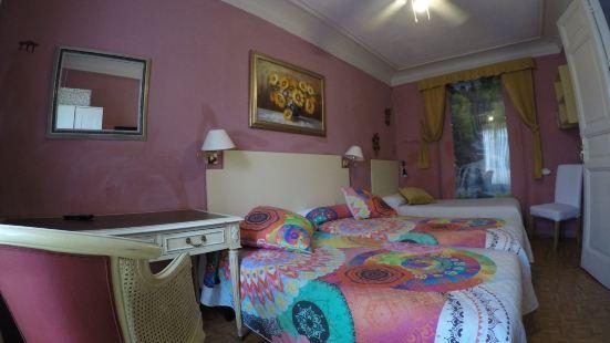 RC米格爾安赫爾酒店
