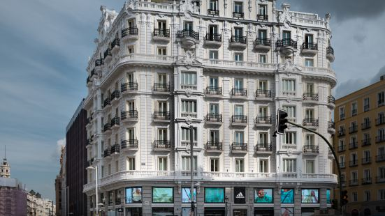 馬德里格蘭大街喬利酒店