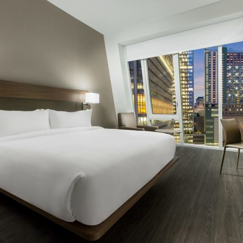 AC Hotel by Marriott New York Times Square