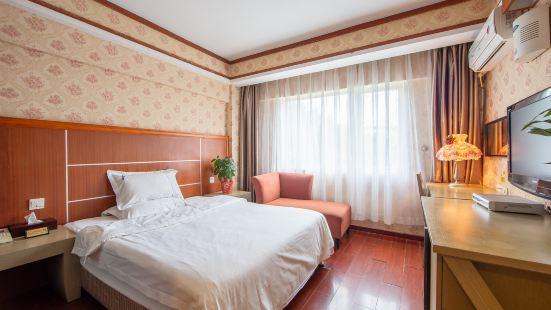 Mia Hotel (Guangzhou Shahe)