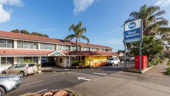 Best Western Granada Motor Inn