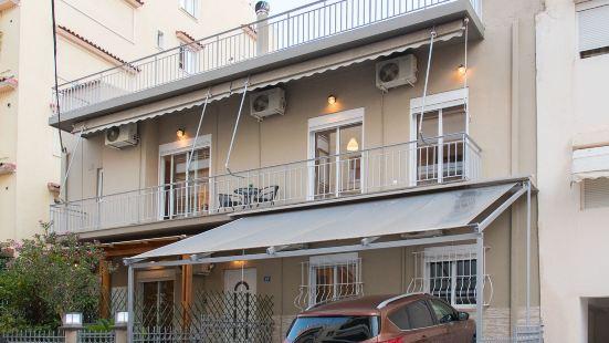 雅典和諧公寓