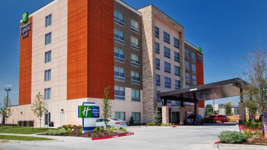 Holiday Inn Express & Suites Moore, an IHG Hotel