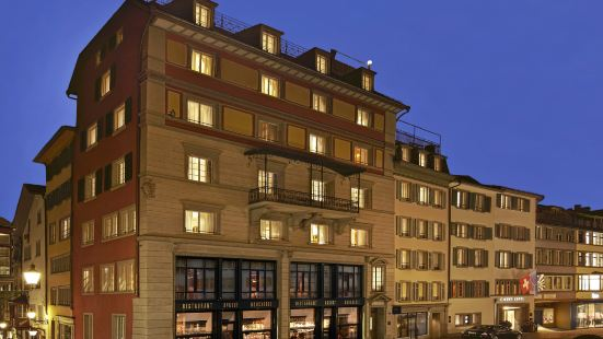 Widder Hotel -the Leading Hotels of the World