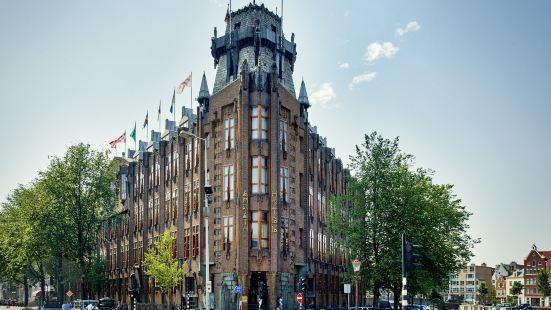 阿姆斯特丹阿姆拉斯大酒店