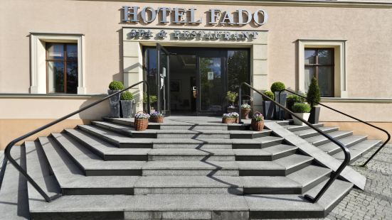 Hotel Fado Spa&Restaurant
