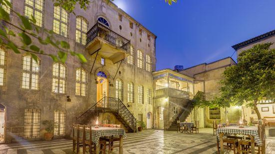 阿納多盧伊芙勒酒店