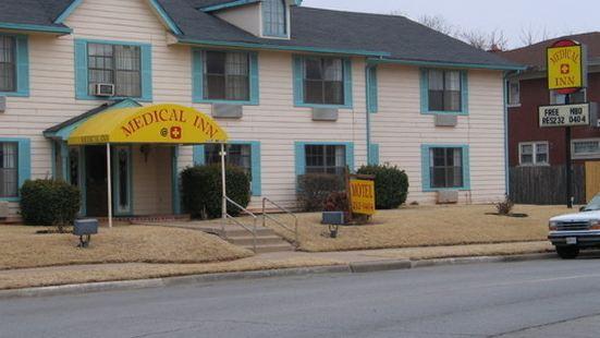 Medical Inn Oklahoma City