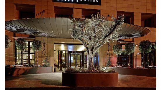 賽菲套房酒店