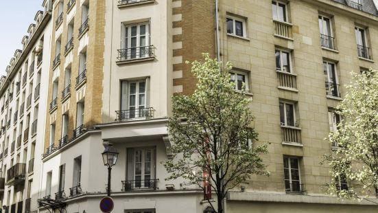 巴黎快樂文化妮維亞飯店