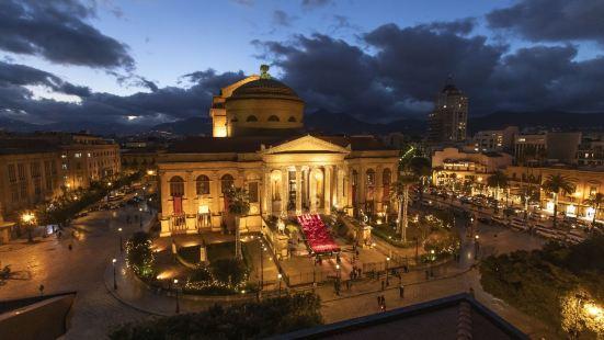 索烏伊拉娜廣場酒店