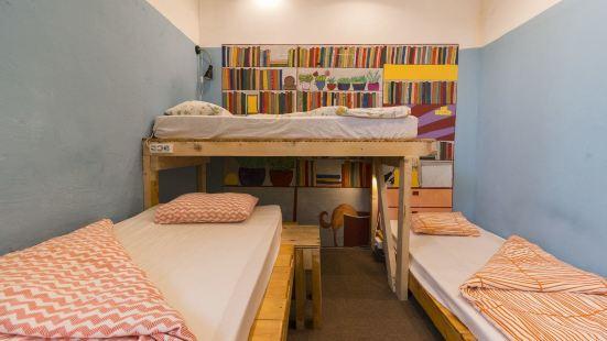 巴洛克青年旅舍及共享辦公空間