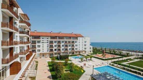 Apart-Hotel Imeretinskiy - Marine Bay Complex