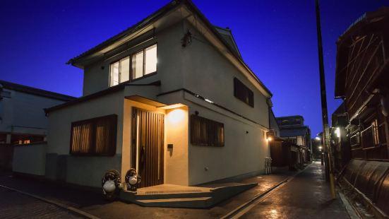 丸子旅館京都酒店