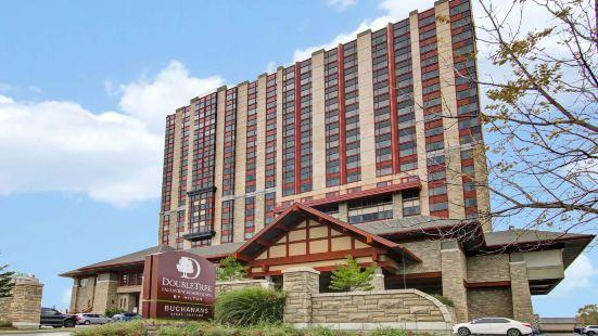 尼亞加拉瀑布觀景希爾頓逸林温泉度假酒店