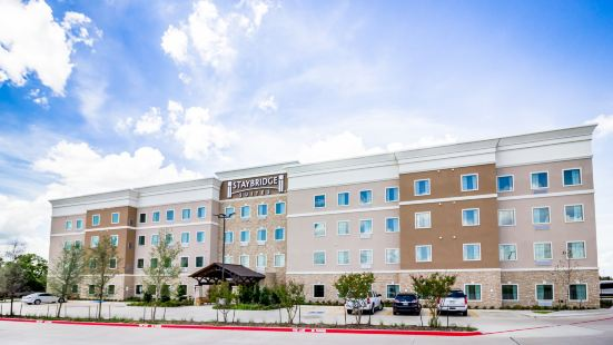 Staybridge Suites Plano - Legacy West Area, an Ihg Hotel