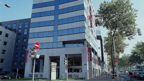 里昂中心光之美居酒店