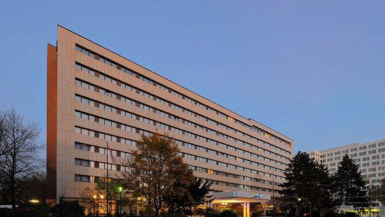 杜塞爾多夫斯堪的納維亞麗笙酒店