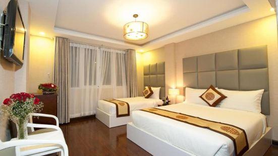 胡志明市艾斯酒店