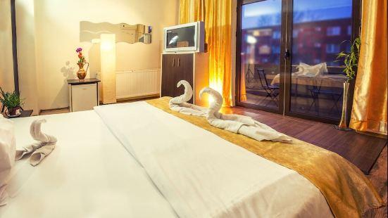EOS酒店