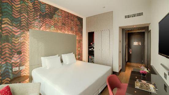 米蘭NH集團總統酒店
