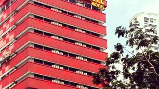 吉隆坡格蘭德坎貝爾酒店