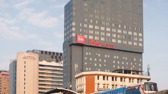 曼谷暹羅美居酒店