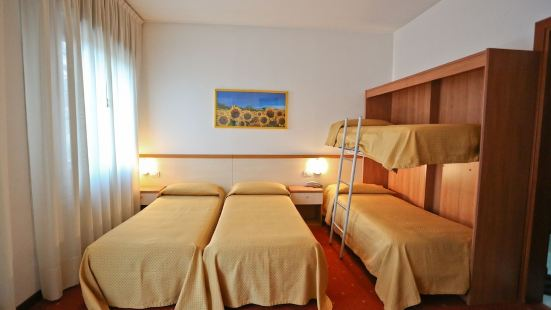 Hotel Due Ragni
