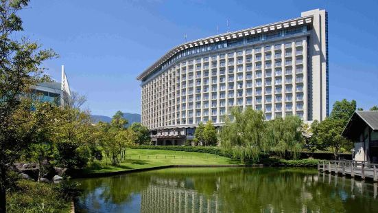小田原希爾頓度假温泉酒店