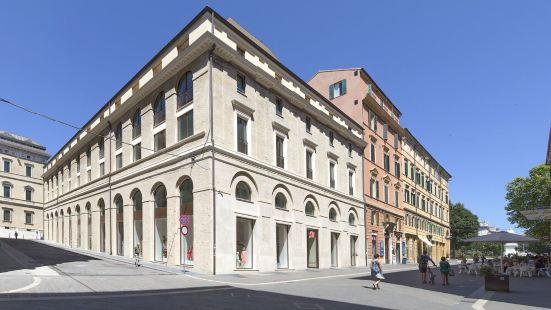 Metropolitan Suites Ancona