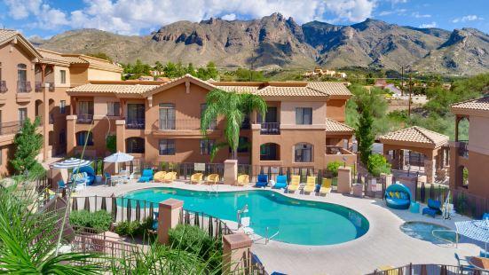 Embassy Suites Tucson - Paloma Village
