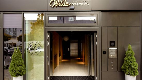 Wilde Aparthotels by Staycity Berlin Checkpoint Charlie
