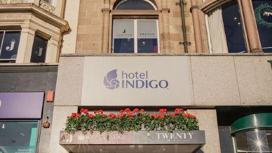 Hotel Indigo - Edinburgh - Princes Street, an IHG Hotel