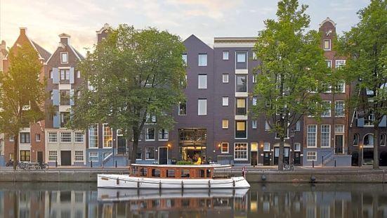 阿姆斯特丹普利策酒店