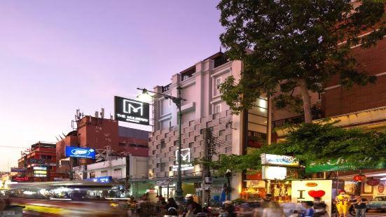 The Mulberry Bangkok Khaosan Road