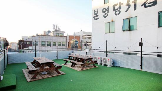Daegu Gyo-dong Guesthouse