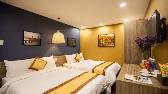 Hoa Sen Hotel 103