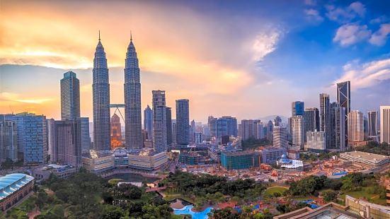 The Bodhi Lodge Kuala Lumpur
