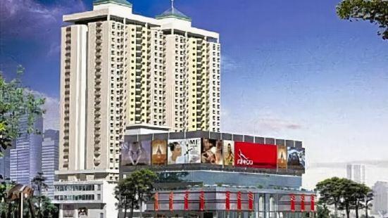Rainbow Hotel Ho Chi Minh