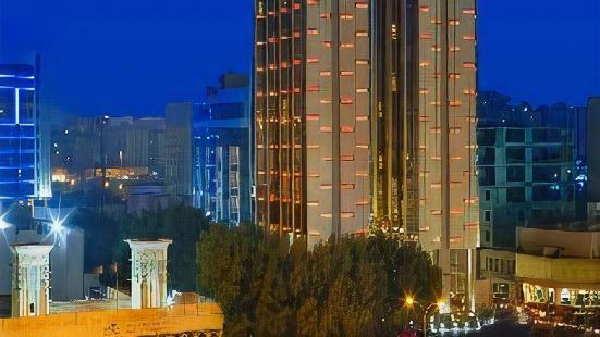 多哈福朋酒店