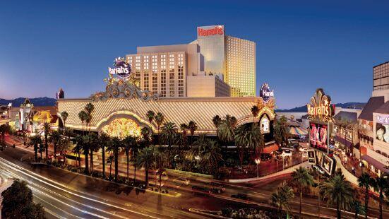 哈拉斯拉斯維加斯賭場度假酒店