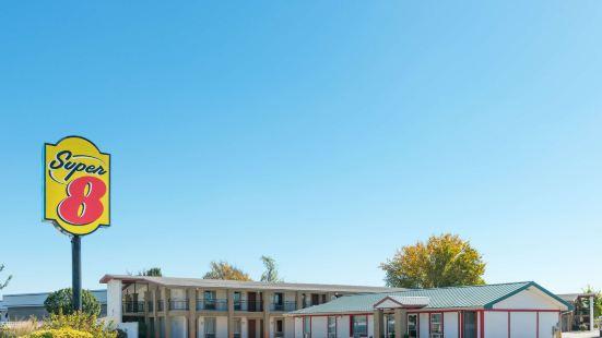 芬頓聖路易區温德姆速 8 酒店