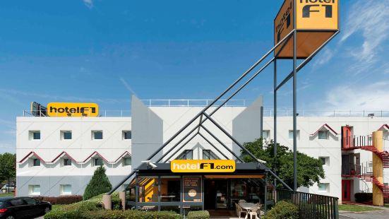 F1貝桑松西城酒店