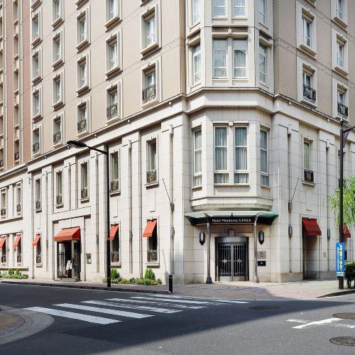 ホテル モントレ銀座